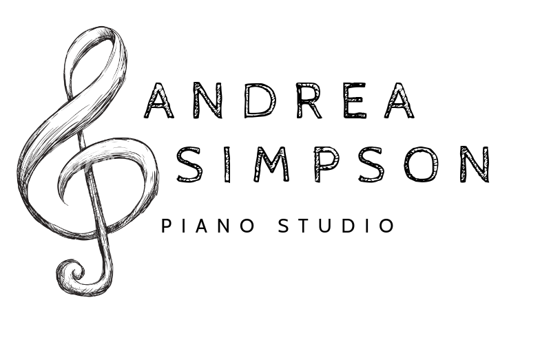 Andrea Simpson – piano studio