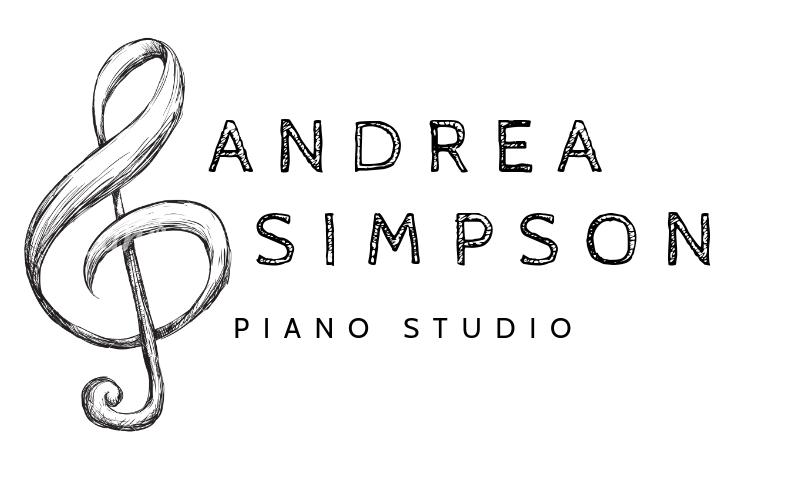 Andrea Simpson – piano studio